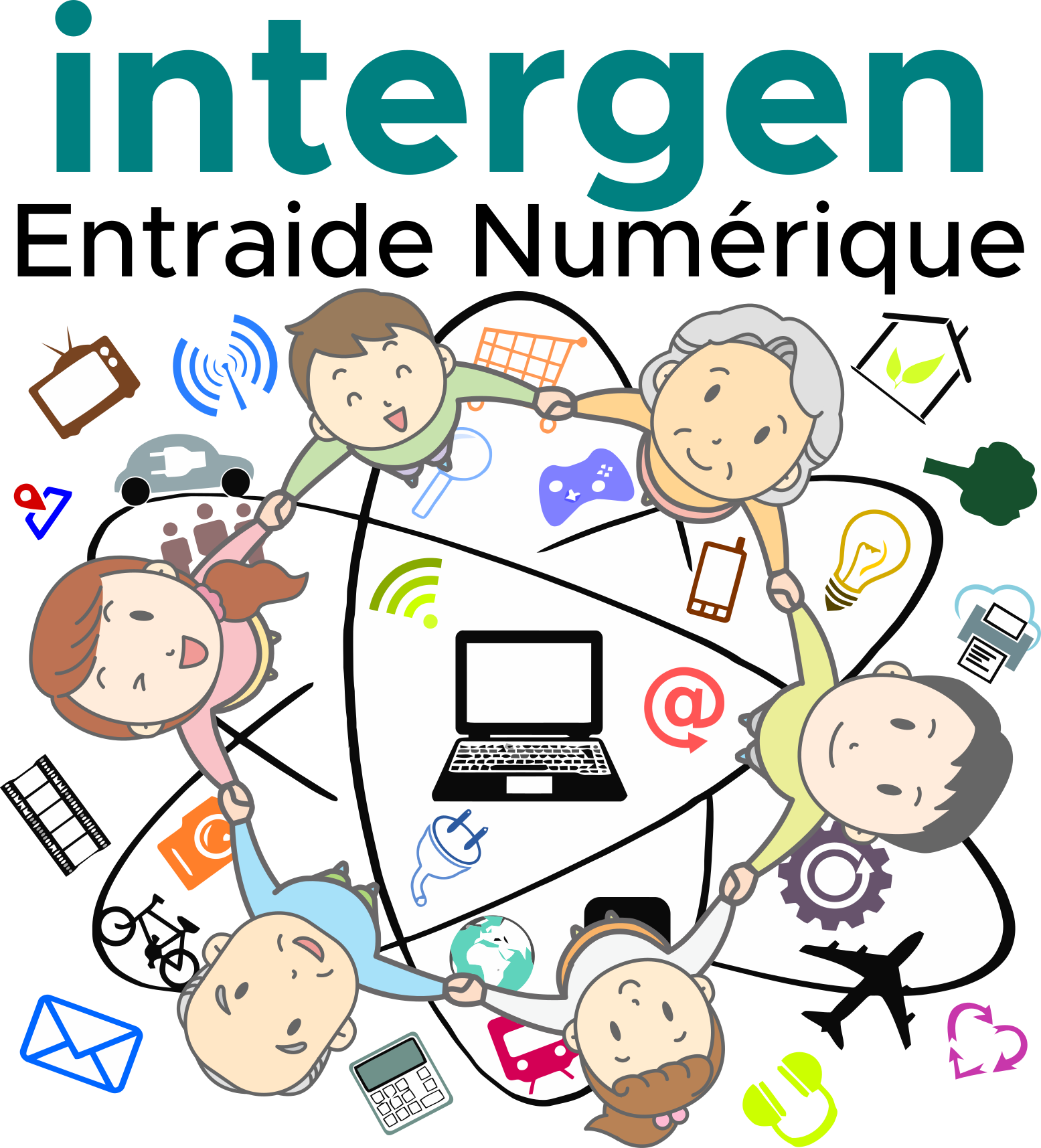 Intergen Cité – Octobre 2017